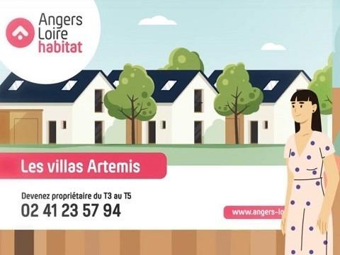 Acheter un logement en location - accession avec Angers Loire habitat