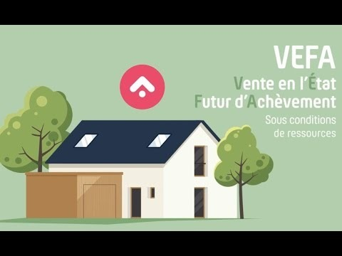 Acheter un logement en VEFA avec Angers Loire habitat