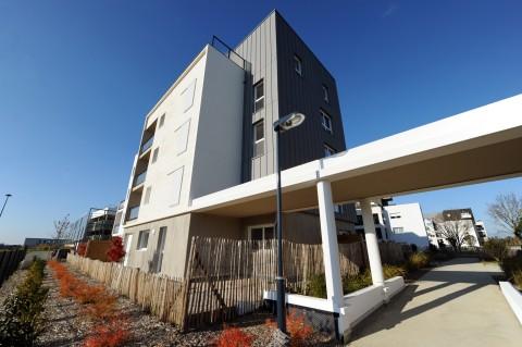 Appartement à vendre Hauts de Saint-Aubin