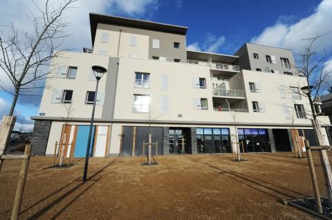 Appartement en accession aux Ponts-de-Cé