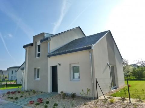 Maisons à vendre au Plessis-Grammoire