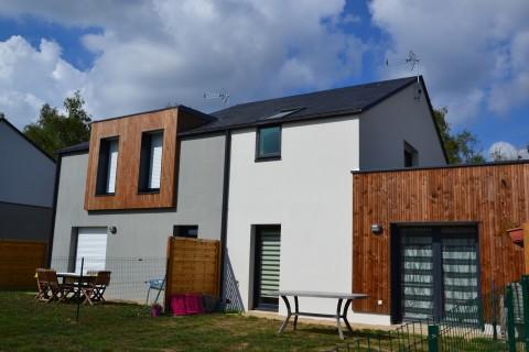 maison à vendre à Trélazé