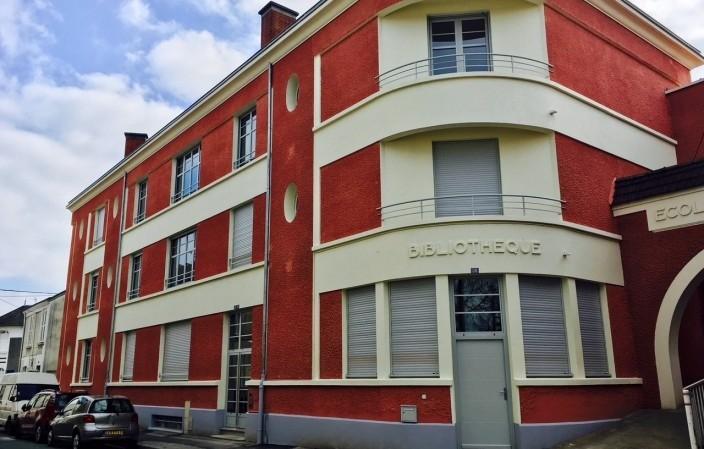 Villa Fantine